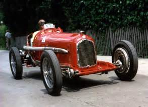 Alfa Romeo P3 1932 Alfa Romeo P3 Tipo B Antique Car Magazine