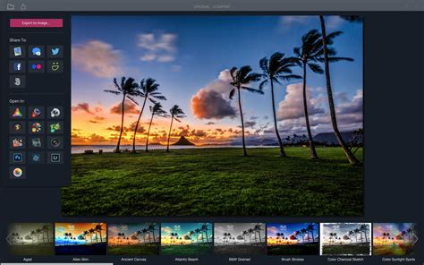 best photo filters add artistic flair to your photos with filters a free mac