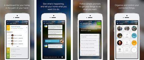 tutorial video app video the new smartthings ios experience smartthings