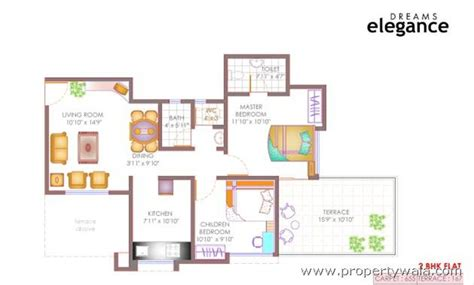 blood bank floor plan dreams elegance hadapsar pune apartment flat