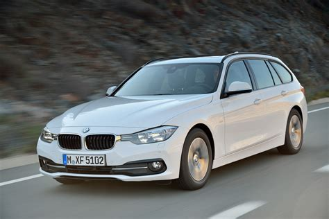 Bmw 3 Series 2019 Usa bmw to stop offering 3 series touring in the usa from 2019
