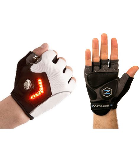 unique tech gifts light up gloves great gifts for men real simple