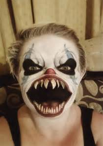 scary halloween make up ideas easyday