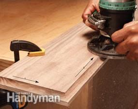 router edge guide    perfect routed edges