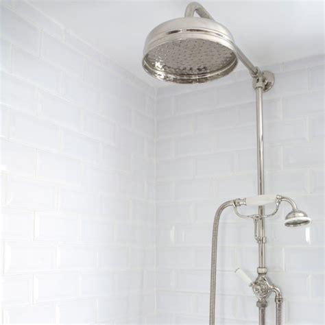 Vintage Shower Heads by Vintage Shower Gallery