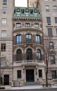 file photograph of a house at 991 fifth avenue new york
