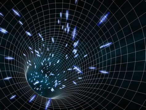 String Theory - string theory quantum gravity simplified wiredcosmos