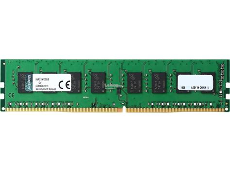 Ram Pc Kingston kingston 8gb ddr4 2400mhz pc ram kvr end 9 6 2017 7 15 pm