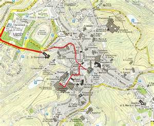 Siena Italy Map by May 2011 Italy Siena