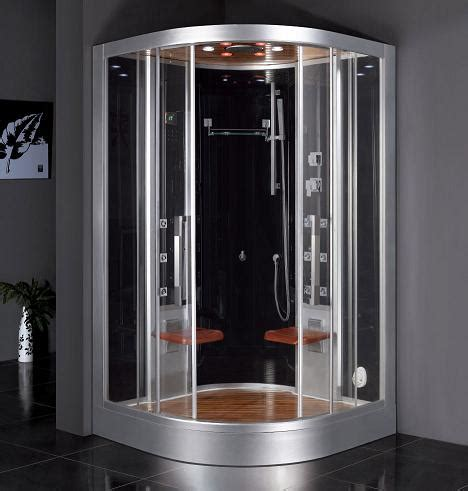 Buying A Shower by Steam Showers Buy Or Build And Which Is Better For Your Bathroom