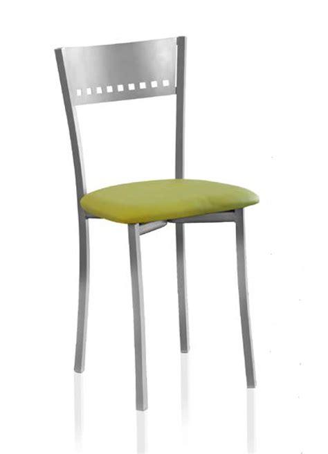 silla cocina tapizada  respaldo