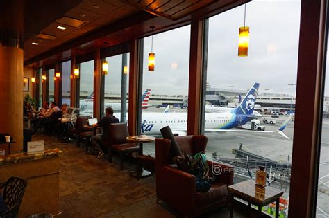 Alaska With Room And Board by Lounge Review Alaska Board Room Lax