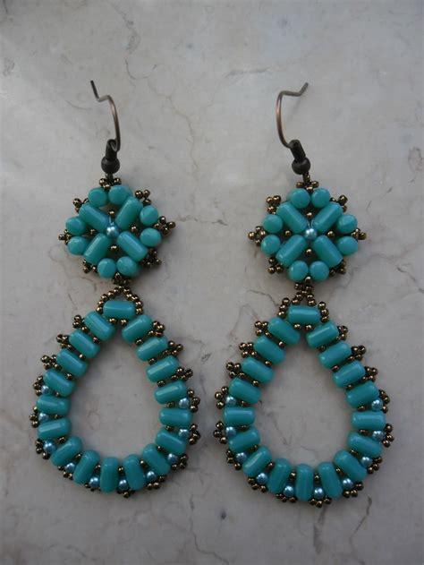 Handmade Jewelry Designs Patterns - 131 best images about handmade bijoux by passioneperline