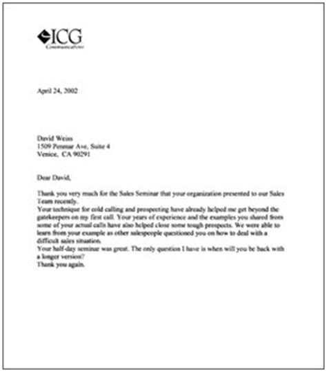 cold cover letter template