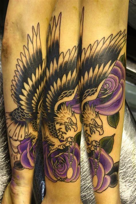 eagle tattoo ladies eagle tattoo cutesexy tattoos and piercings pinterest