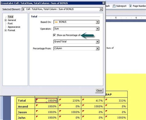 report layout excel 2010 how to create a crosstab query in excel 2010 ms access