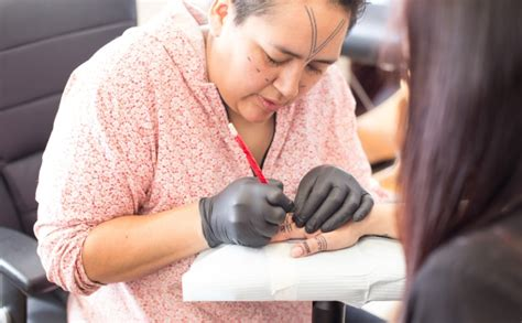 tattoo convention fort mcmurray book published on inuit tattoo revitalization all my