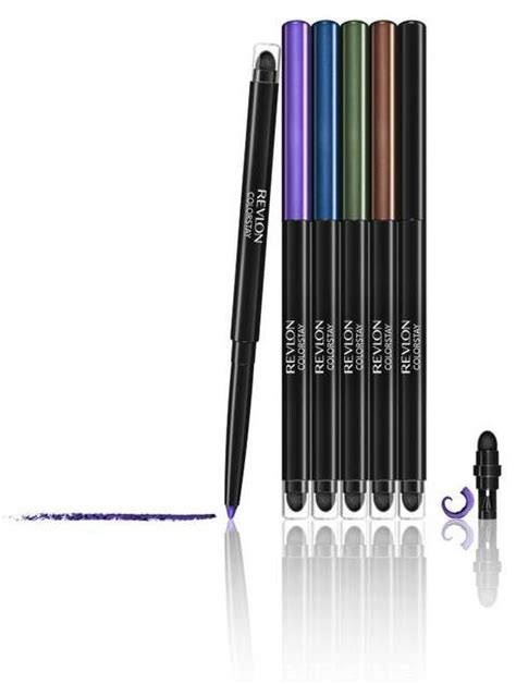 Revlon Colorstay Eyeliner revlon revlon colorstay eye liner review