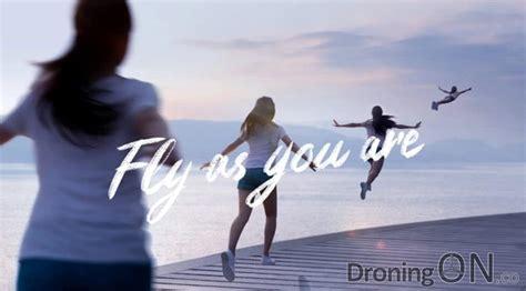 dji launch event  october mavic miniarya drone
