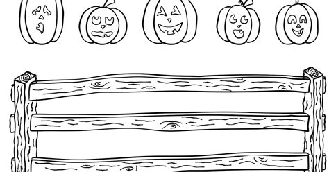 little pumpkin coloring pages bust out your crayons 5 little pumpkins
