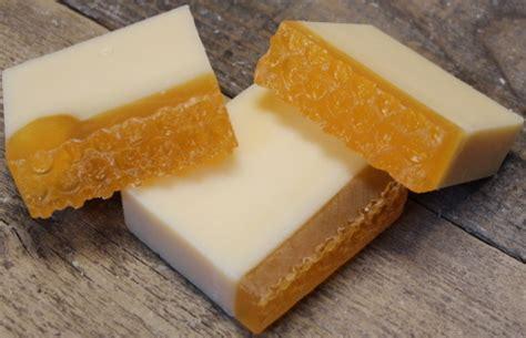 Handmade Honey Soap - gabby s handmade soap items