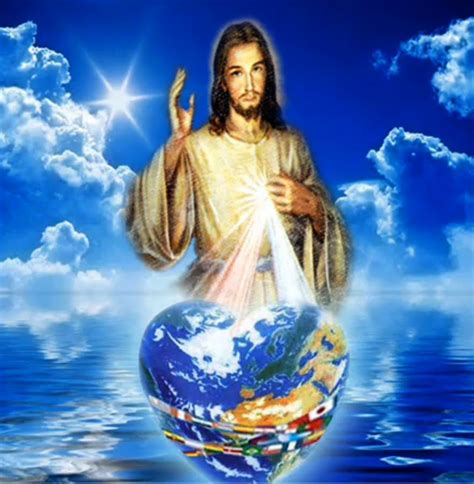 imagenes de jesus con un niño en brazos jes 250 s misericordioso candela space