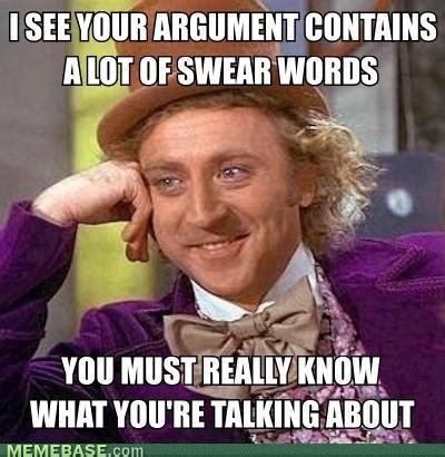 Funny Swearing Memes - cherokee meme s and meme s page 6 jeep cherokee forum