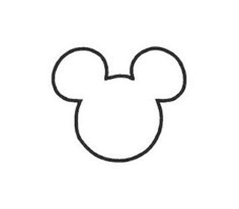printable mickey mouse letter stencils 1000 images about templates and printables on pinterest