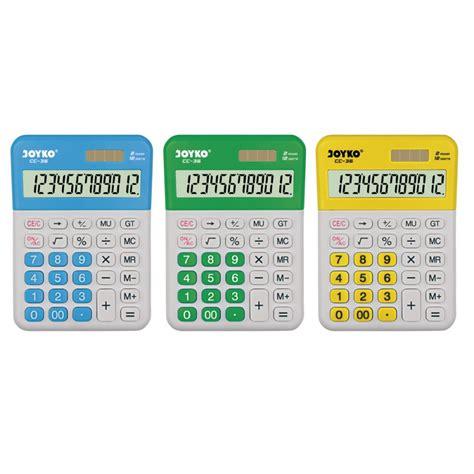 Joyko Glue calculator cc 36