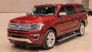 Ford Expidition 2018 Ford Expedition Preview