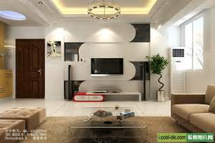 Living Room Interior Design by Living Rooms With Tv As The Focus