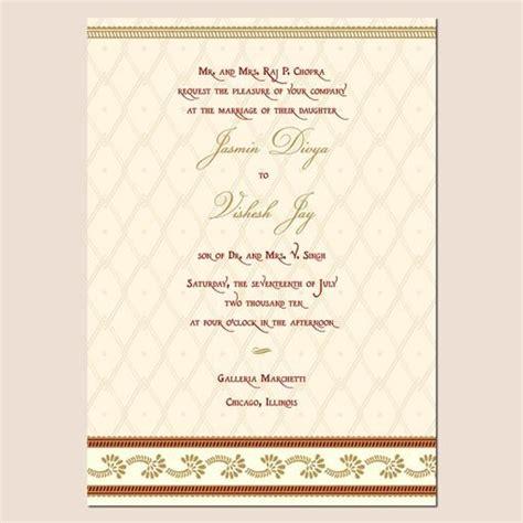 indian wedding invitations labels 11 best wedding invitations images on wedding