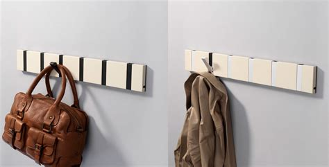 designs for the hanging of things part 2 coat racks core77