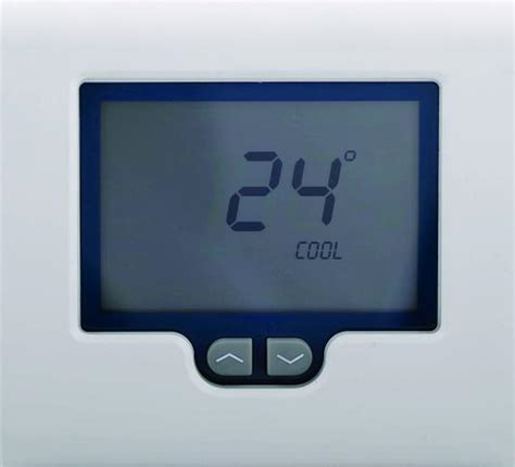 what is the comfortable room temperature jackson comfort individual room temperature system 24v