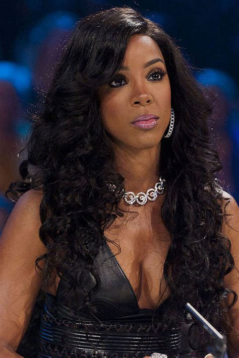 curly hairstyles kelly rowland 15 curly hairstyle designs ideas design trends