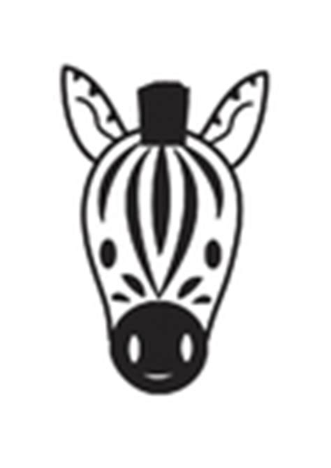 zebra head coloring page coloring pages animals 115 coloring pages page 4