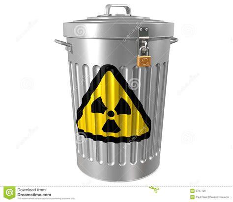 Household Hazardous Waste radioactive waste royalty free stock photos image 5787728