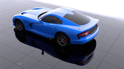 2014 dodge srt viper gts rear photo competition blue pearl paint size 2048 x 1152 nr 11 25
