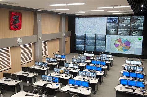 salas de control 分散作業制御室でデータ コントロールの新しい時代 デジタルセキュリティマガジン