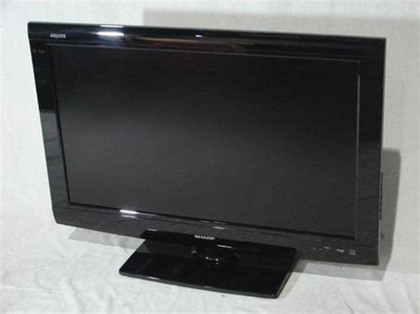 Tv Sharp 21 Inch Tabung sharp aquos lc c3237u 32 quot lcd hdtv tv television id 3772381 product details view sharp aquos