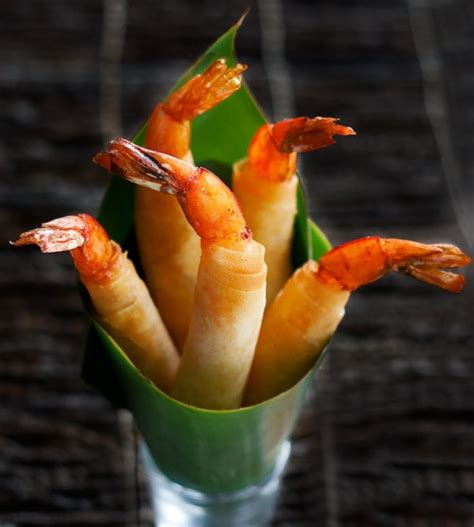 Firecracker Prawns by Firecracker Shrimp With Sweet Chili Sauce Recipe Dishmaps