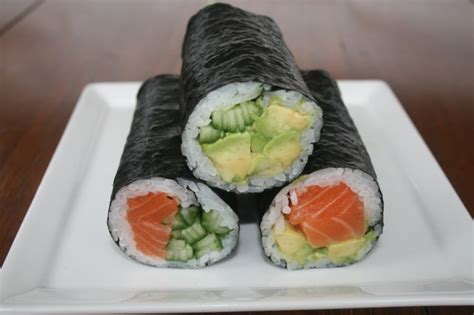 review of sushi outlets in the blue mountains the