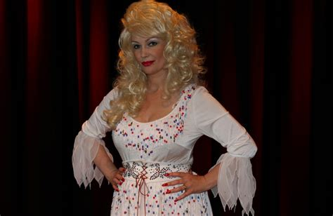Flubs Dolly Parton Tribute by The Dolly Parton Tribute Show Gateshead Tyne And Wear
