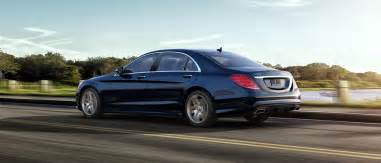 Mercedes Of Alpharetta 2016 Mercedes S550 Alpharetta Johns Creek Rbm Of