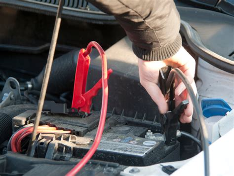 How To Safely Jump Start Your Vehicle S Battery Honda