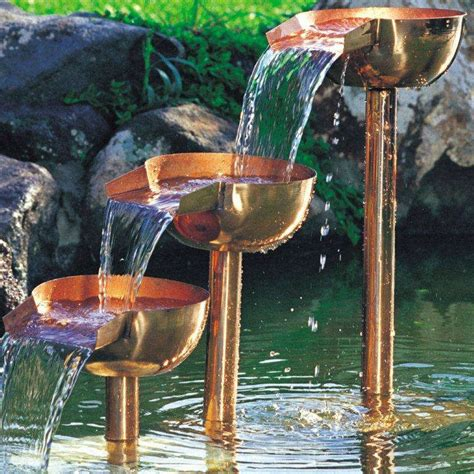 25 luxury copper fountains outdoor pixelmari com