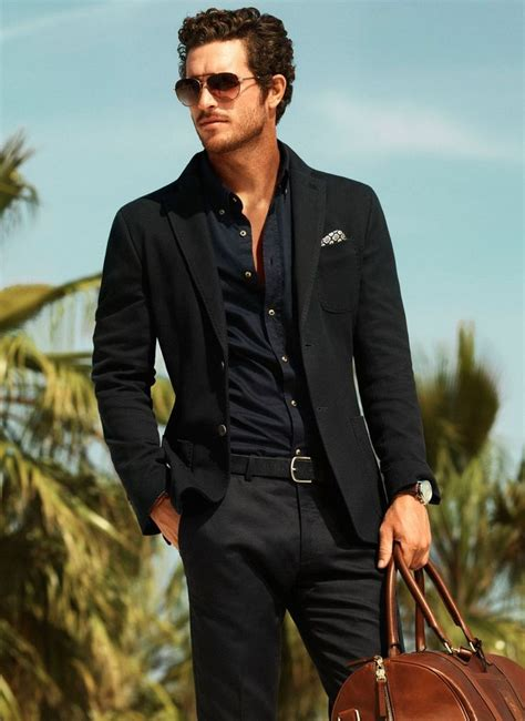 what color shirt with black suit black cotton knit jacket black shirt black chinos and