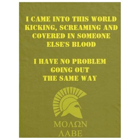 molon labe fleece blanket zazzle tattoos pinterest