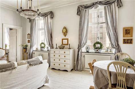 chambre style gustavien style gustavien maison style int 233 rieur et