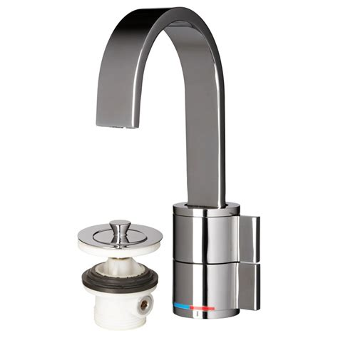 ikea bathroom faucet ledsk 196 r bath faucet with strainer ikea everything but